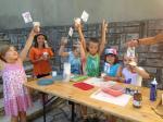 Eurolinks English Summer Camp - campus estivo in inglese full immersion Amelia - Ice Cream Sundae