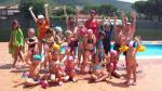 PISCINA SUMMER CAMP 2017