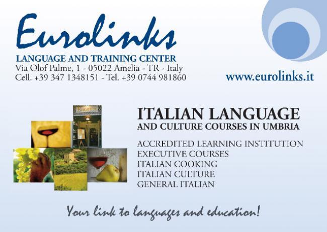Eurolinks scuola di lingue - formazione - traduzioni