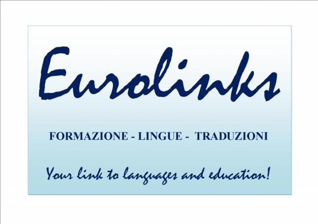 eurolinks biglietto visita